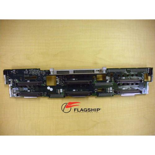 HP Compaq 359253-001 DL380 G4 6-Bay SCSI Backplane