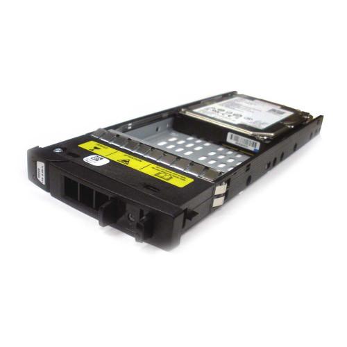Dell J13YG Hard Drive 900GB 10k Sas 6Gb/s 2.5in SFF via Flagship Tech