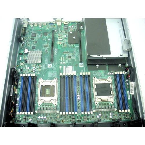 Lenovo 03X4428 ThinkServer RD630 Motherboard