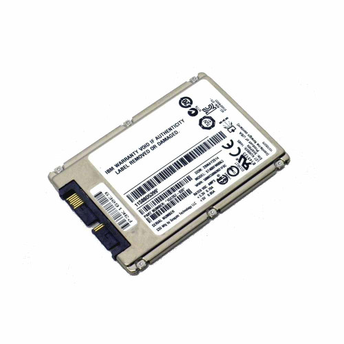 IBM ES16-8286 Hard Drive 387Gb 1.8in Solid State Drive via Flagship Tech