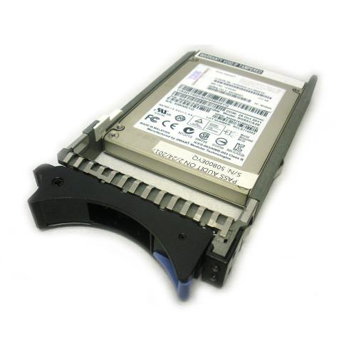 IBM 1775-82xx 177gb Sas Sff-1 Solid State Drive