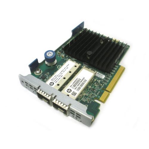 HP 790315-001 779799-B21 Ethernet 10Gb 2-Port 546FLR-SFP+ Adapter