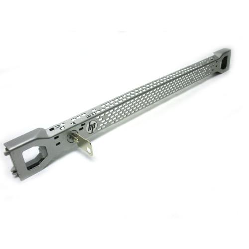 HP 664918-B21 1U Security Bezel Kit
