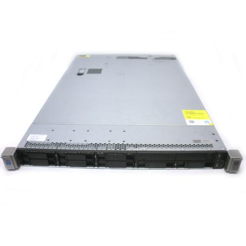 HP 755258-B21 ProLiant DL360 Gen9 8SFF Configure-to-order CTO Server