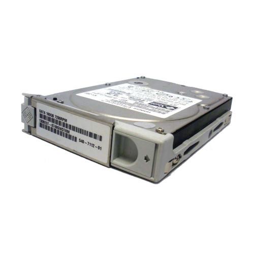 Sun 540-7238 Hard Drive 750Gb 7200Rpm Sata 3.5in