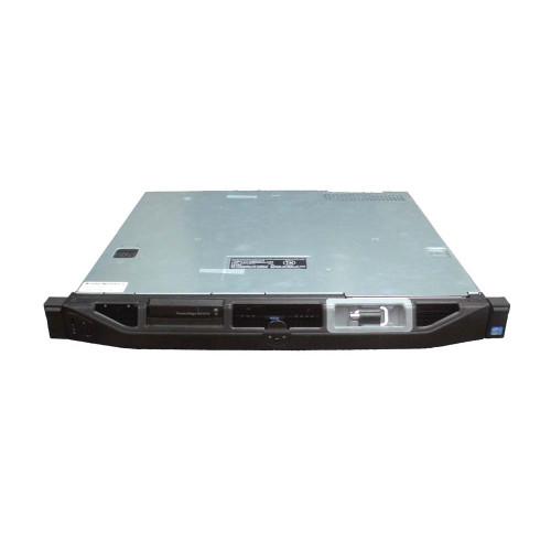 Dell R210 II PowerEdge Ultra-compact Rack Server