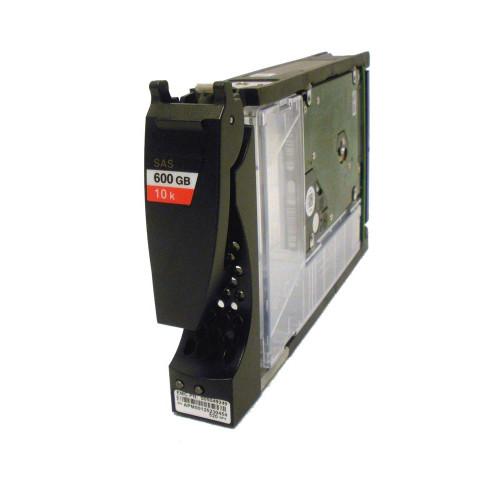 EMC 005049249 600Gb 10k 3.5in SAS VNX 6G Hard Drive