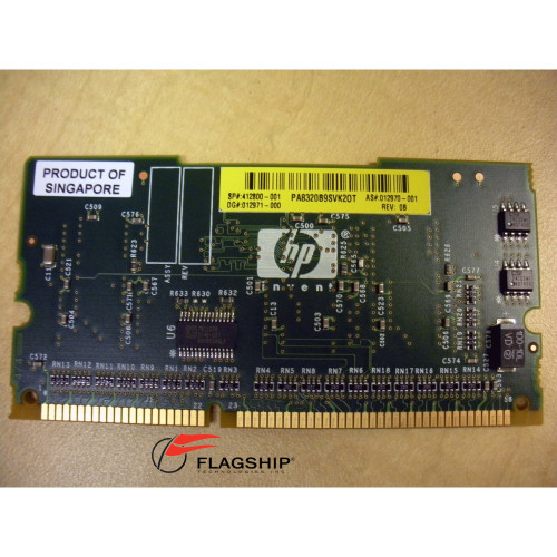 HP 405102-B21 412800-001 64MB Cache Module for E200i Controller