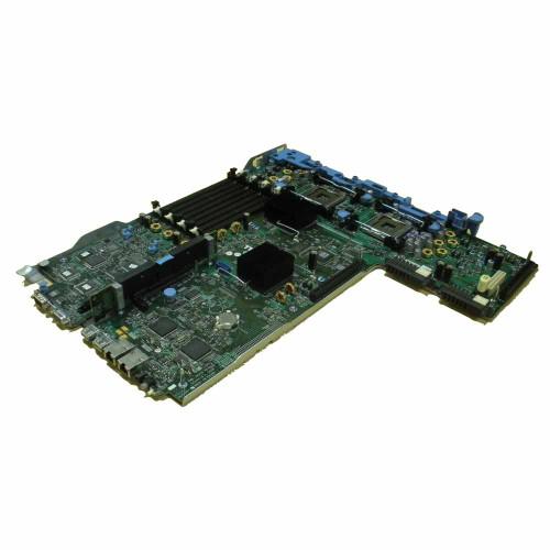 Dell CX396 System Board and 2x E5410 CPU