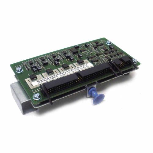 IBM 11K1107 I/O Cec Fan Controller Card w/03N2831