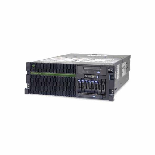 IBM 8202-E4B 8351 1x 5051 V7R3 Unlimited Users OS