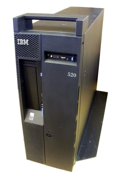 IBM 9407-M15 Server 5633 1x 5051 V7R2 40 Users OS LPAR