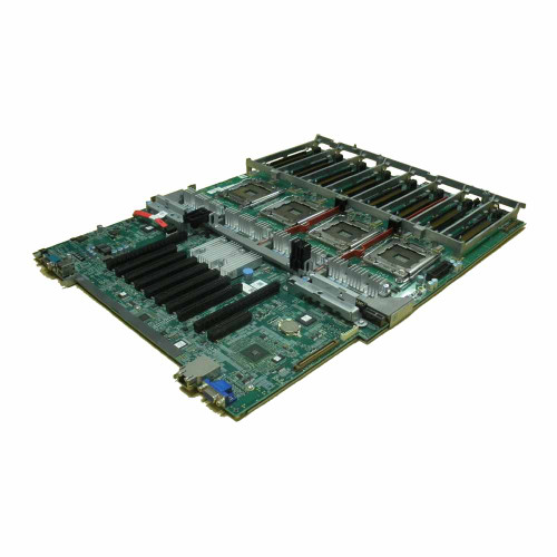 Dell Y4CNC PowerEdge R920 Motherboard Quad Socket