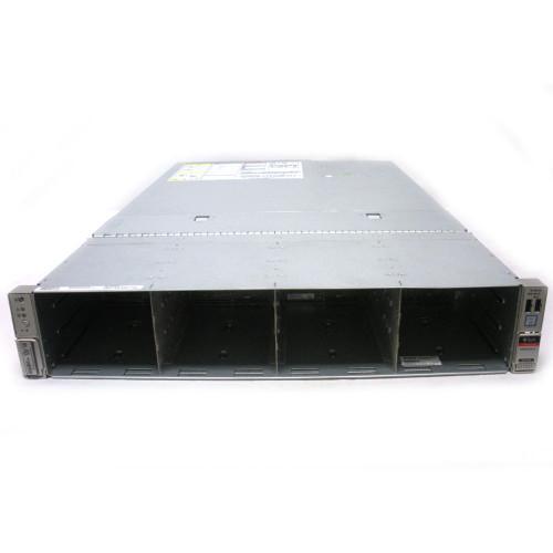 Oracle X6-2L 2x 2.2Ghz E5-2630V4 12-Disk Base