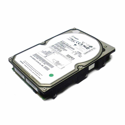 Dell 92DFK 18GB 10K SCSI 3.5in Hard Drive