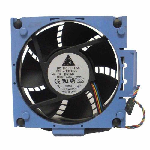 Dell N9263 PowerEdge 800 Rear Assembly Fan