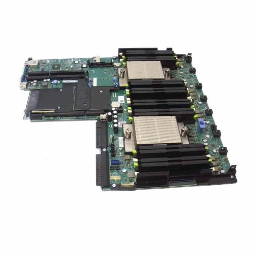 Dell PowerEdge R620 Server Control Panel Board XM1C9 0XM1C9