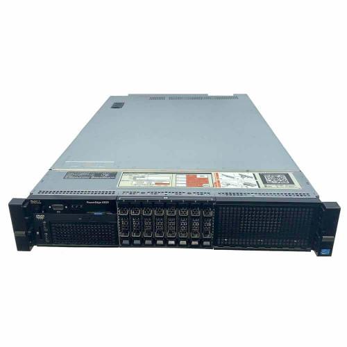 Dell PowerEdge R820 Server - Pre-configured