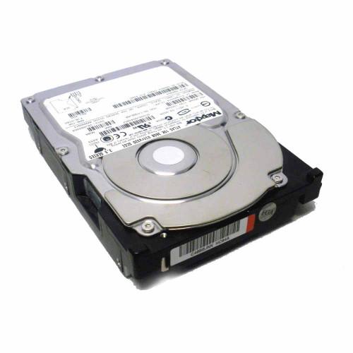 Dell 9X924 Hard Drive 36GB 15k 80-Pin Hot-Swap 3.5in SCSI