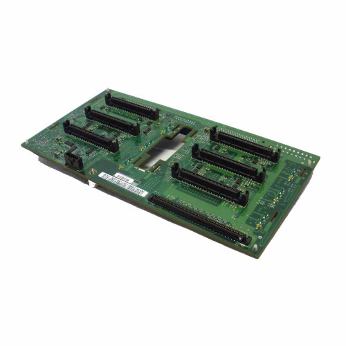 Dell 18NMH Poweredge 1x6 SCSI Backplane