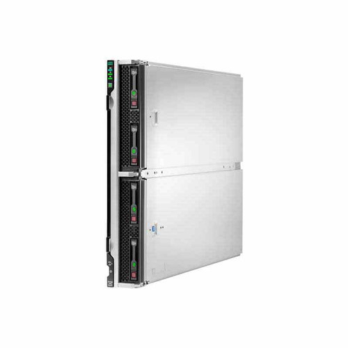871933-B21 HPE Synergy 660 Gen10 Blade Chassis