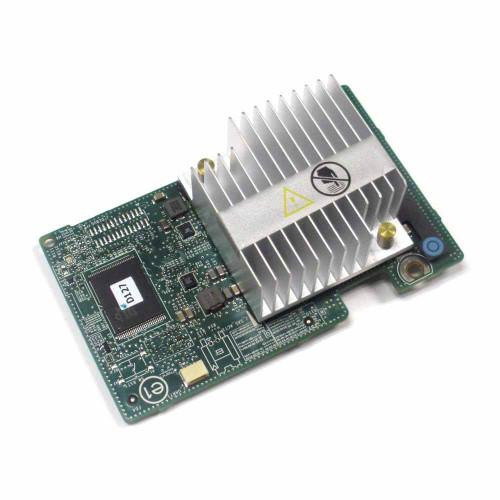 Dell 4T5KF Perc H310 Mini Mono SAS Raid Controller