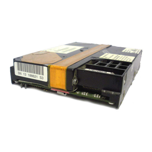 IBM 45G9501 1.03GB 3.5in SCSI Hard Drive for AS400 via Flagship Tech