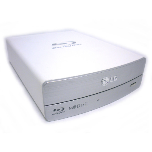 LG BE14NU40 External Blu-ray DVD Writer USB 3.0