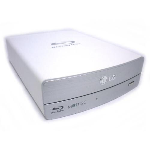 LG BE14NU40 External Blu-ray DVD Writer USB 3.0