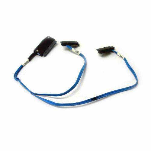 Dell DK592 Cable 2 Drop Internal Sas