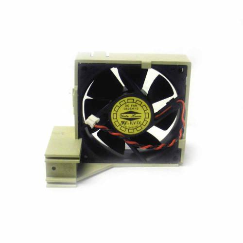 Sun 370-3168 Ultra 5 80MM Fan Assembly