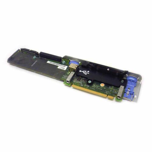 Dell GM006 PCI-E Sideplane Riser Board