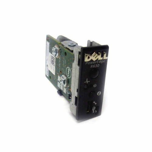 Dell JV21X R630 Control Board
