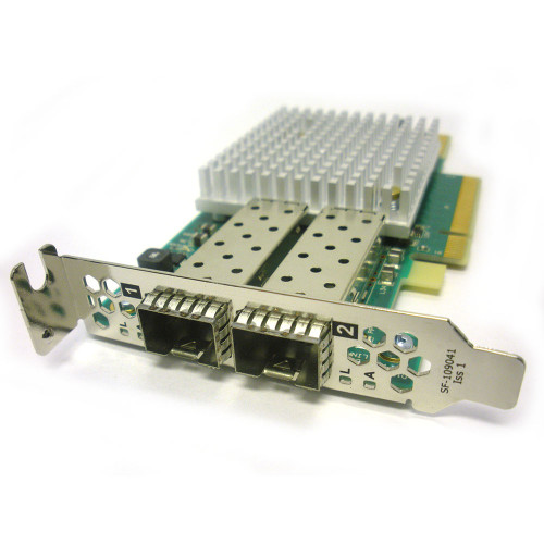 SolarFlare S7120-LP Server Adapter