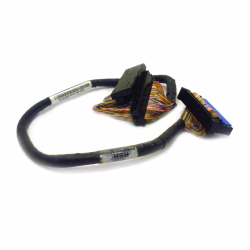 Dell K2093 SCSI Cable 68pin 22.5in for PowerEdge 2850 server