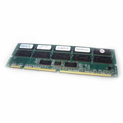 HP 20-56370-01 512MB PC100 HSV Cache Memory DIMM