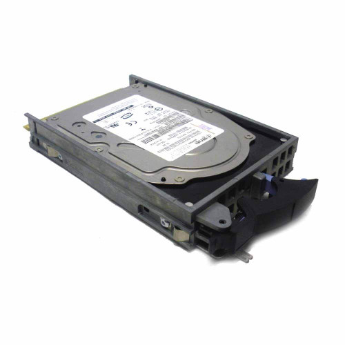 IBM 3277-701x Hard Drive 36.4Gb 3.5in Ultra320 15k Scsi