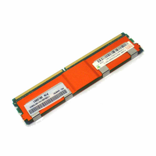 IBM 38L5901 Memory 512MB Ddr2 Pc2-5300 667Mhz