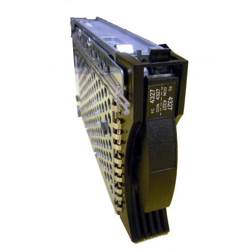 IBM 42C0216 Hard Drive 4327-9406 70.56G 15K Ultra3 SCSI 3.5in