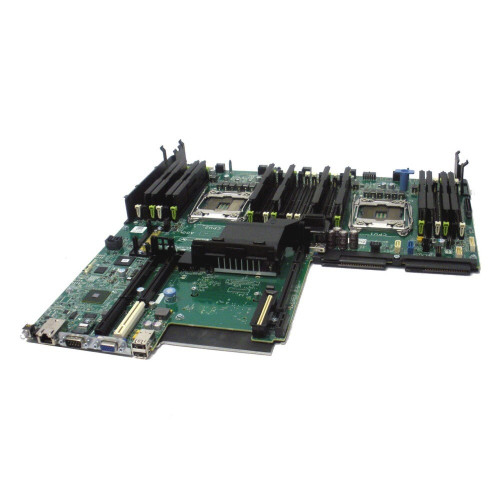 Dell WCJNT System Board