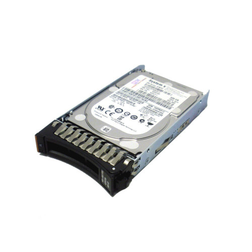 IBM 49Y7436 Hard Drive SAS 2.5in