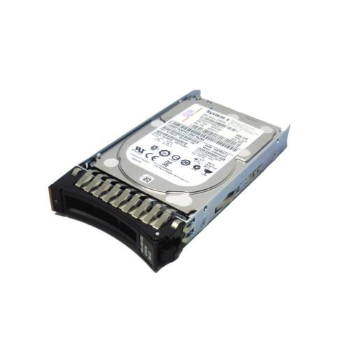 IBM 42D0707 Hard Drive SAS 2.5in