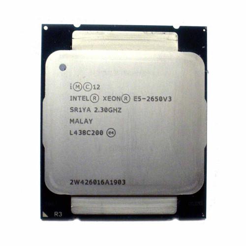 Intel SR1YA Processor 2.3Ghz 10-Core Xeon E5-2650 V3
