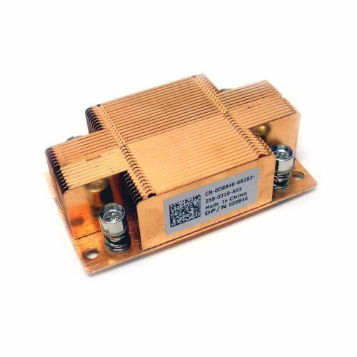 D8846 Heatsink for Dell PowerEdge M620
