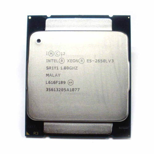 Intel SR1Y1 Processor 12-Core Xeon E5-2650L v3
