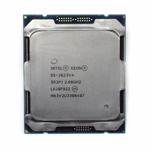 Intel SR2PJ Processor 4-Core Xeon E5-2623 v4 2.6 GHz