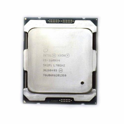 Intel SR2P1 Processor 8-Core Xeon E5-2609 v4 1.7 GHz