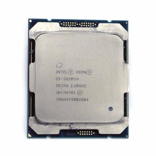Intel SR2R6 Processor 8-Core Xeon E5-2620 v4 2.1 GHz