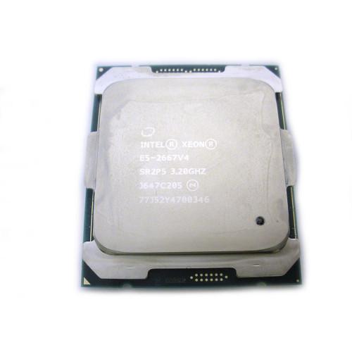 Intel SR2P5 Processor 8-Core Xeon E5-2667 v4 3.2GHz