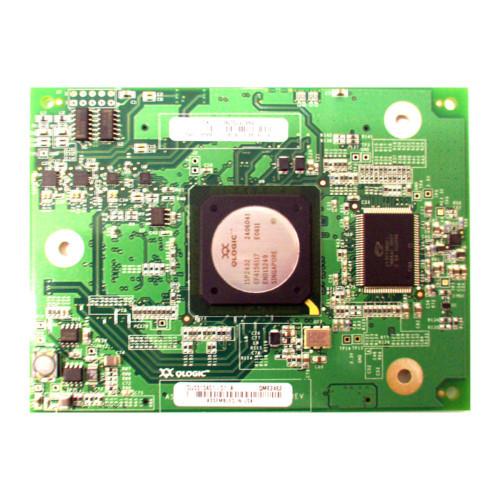 Dell PowerEdge 1855 1955 4GB Fibre Channel HBA QLogic QME2462 ND674